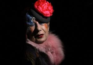 Умерла модный обозреватель итальянского Vogue Анна Пьяджи