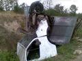 В Крыму микроавтобус столкнулся с грузовиком, пострадали 17 человек, среди них дети