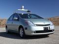 Google испытал беспилотные автомобили на 480 тыс. км дорог