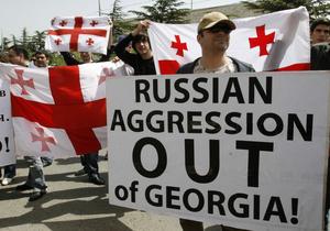 В Тбилиси возмутились