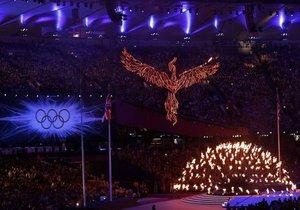 В Лондоне прошла церемония закрытия XXX летних Олимпийских игр