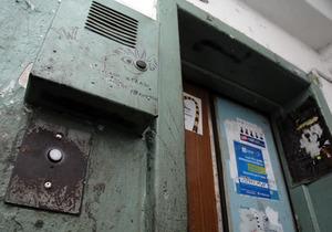 В Киеве отремонтируют лифты