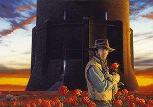Warner Bros. отказалась от экранизации Темной башни Стивена Кинга