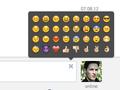 В соцсети ВКонтакте появились смайлы