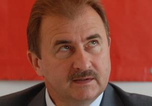 Попов: Если бы я был депутатом, то не голосовал бы за русский язык