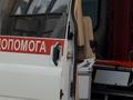 В Крыму микроавтобус столкнулся с грузовиком: два человека погибли, восемь госпитализированы