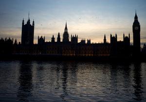 Здание британского парламента могут закрыть на 5 лет