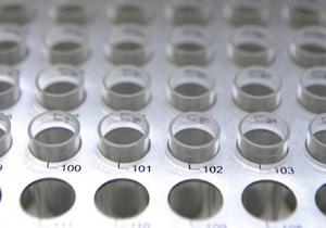С начала 2012 СЭС выявила 11 883 случая заболевания корью в Украине