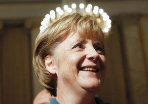 Как живет Ангела Меркель: зарплата, жилье и машина канцлера Германии