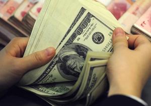 Отношение курсов валют