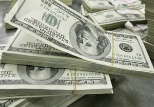 Превышение курса валют