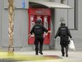 В США женщину заставили ограбить свой банк под угрозой взрыва