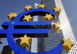 Єврозона продовжує переживати рецесію