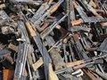 Мексика: полиция нашла в доме школьника арсенал