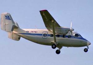 Следствие назвало предварительные версии крушения Ан-28 на Камчатке