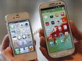 Samsung назвала дату выпуска нового смартфона-флагмана Galaxy S IV
