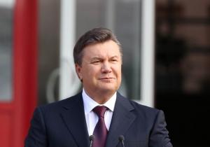Янукович увеличил количество президентских стипендий для паралимпийцев