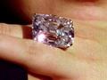 Совершенный по цвету и строению огромный бриллиант может уйти с молотка за $15 млн