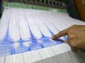 В Мексике произошло землетрясение магнитудой 5,8