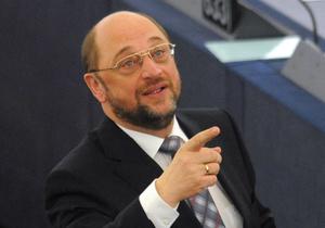"""Президент Европарламента назвал белорусские выборы """"насмешкой над демократией"""""""