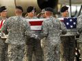 За 11 лет в Афганистане погибли две тысячи американских солдат