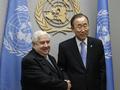Глава МИД Сирии призвал прекратить помощь оппозиции
