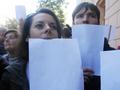 Freedom House советует украинским депутатам снять с рассмотрения закон о клевете