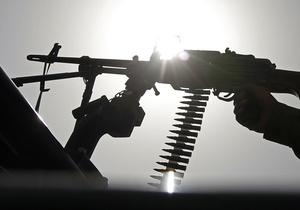 Нигерийские военные убили 30 радикальных исламистов