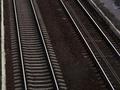 В Ивано-Франковской области мужчина попал под поезд