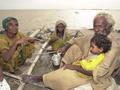 Более пяти миллионов человек пострадали от наводнений в Пакистане