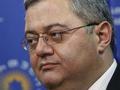 Спикером грузинского парламента стал республиканец Усупашвили