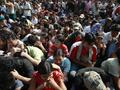 В Мьянме в ходе беспорядков убиты десятки людей и сожжены две тысячи домов