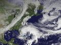 Ураган Сэнди приближается к побережью США