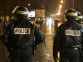 Во Франции после ограбления банка преступник вооруженный саблей потерял сумку с деньгами