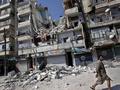 В Сирии в третий день перемирия погибли почти 100 человек