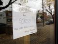 Ураган Сэнди: В США отменены почти 15 тысяч авиарейсов
