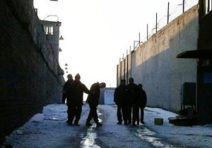 Осужденные к пожизненному заключению могут просить о помиловании, не дожидаясь в тюрьме 20 лет