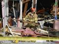 В американском Индианаполисе взрыв разрушил несколько домов: есть жертвы