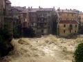 В Италии из-за проливных дождей погибли пять человек