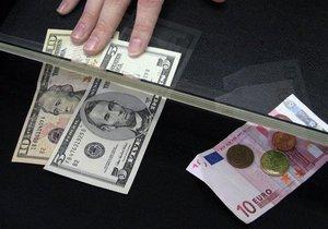 Межбанковский курс валют