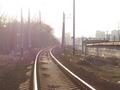 Во Львовской области поезд насмерть сбил девятилетнего школьника