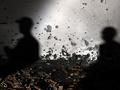 Израиль нанес удар по штаб-квартире движения ХАМАС в секторе Газа