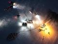 В Казахстане успешно приземлилась капсула с экипажем МКС