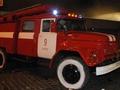 В Киеве из горящего общежития эвакуировали 38 человек