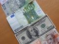 Курс доллара к гривне межбанк