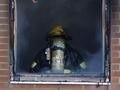 В Кировоградской области произошел пожар, погибли двое детей
