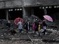 Дети возвращаются в школы в секторе Газа