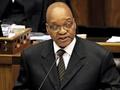 Президент ЮАР перед выборами провел жертвоприношение
