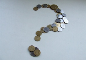 Текущий курс валют