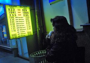 Рыночный курс валют